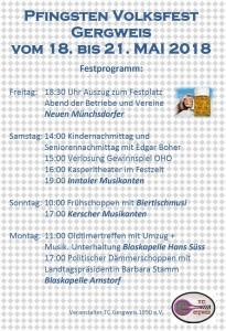 VolksfestGergweis2018